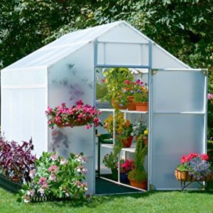 Related products & HydroGarden 15-500-115 Hydroponic LightHouse MAX Tent 0.76m x 0.76m x